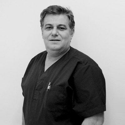 Νάκας Νικόλαος Οδοντίατρος